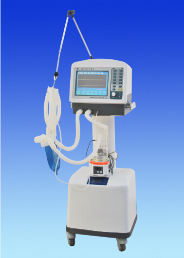 KCH806 breathing machine (LCD)