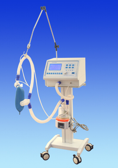 KCH606 breathing machine (single channel)