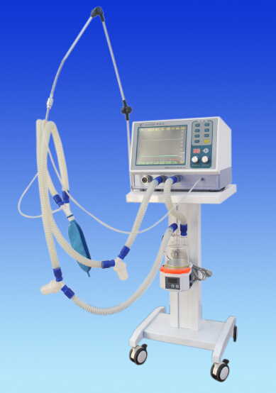 KCH606 breathing machine (LCD)